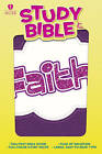 Study Bible for Kids-HCSB-Faith by B&H Publishing Group (Leather / fine binding, 2015)