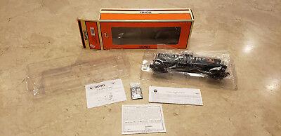 Toys & Hobbies Lionel 17916 O Scale Unibody Tank Car Burlington Bn Excellent Quality O Scale