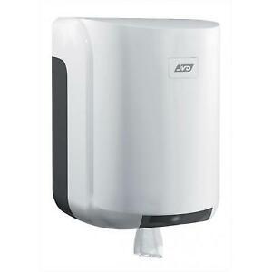 Grand dévidoir central Cleanline Maxi - distributeur papier toilette