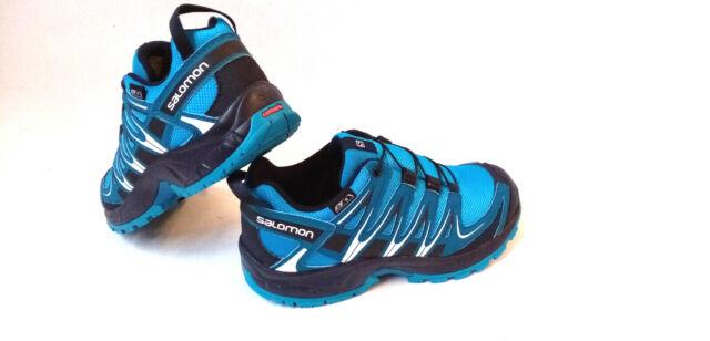 Schuhe von Salomon Gr. 31