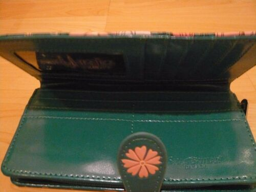 5 cmNemesis 18 NowNuovo Butterfly Vintage Purse dBoexrC