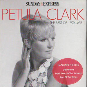 THE-BEST-OF-PETULA-CLARK-VOL-1-PROMO-CD-ALBUM