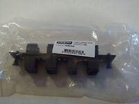 Hubbell Fspmtrj8 8-port 6 Pack Adapter Panel
