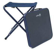 New Hi-Gear Sloan Folding Lightweight Portable Aluminium Camping Stool / Table