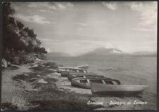 AD3189 Brescia - Provincia - Sirmione - Spiaggia di Levante