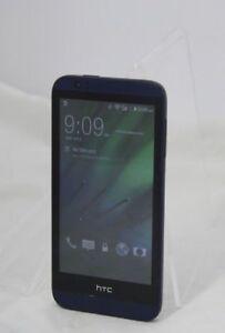 Htc Opcv1 Desire 510 Midnight Blue Smartphone Sprint 35 2b Ebay