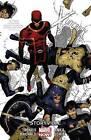 Uncanny X-Men Vol. 6: Storyville by Brian Bendis (Paperback, 2016)