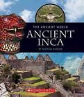 Ancient Incas by Burgan (Paperback / softback, 2012)
