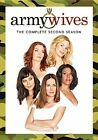 Army Wives Complete Second Season 0786936762440 With Wendy Davis DVD Region 1