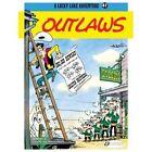 Lucky Luke: v. 47: Outlaws by Morris (Paperback, 2014)