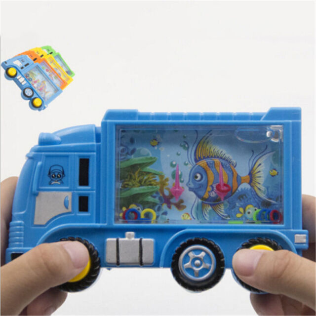Funny Water Console Game Toys Gifts Presents Colorful for Kids//Children  P8S