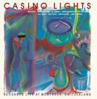 Casino Lights(Recorded Live At Montreux,Switzerlan von Various Artists (2014)