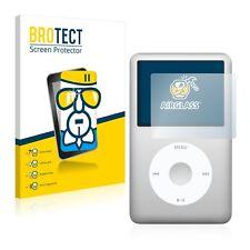 Apple iPod classic 160 GB (7th generation) AirGlass Glass Screen Protector Ultra