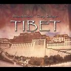 Tibet [Digipak] * by Cheryl Gallagher/Deborah Martin (CD, May-2004, Spotted Peccary)