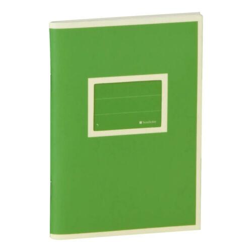 irish NEU/&OVP b SEMIKOLON 2x Ecole Heft 96 Seiten mit Etikett A5 blanko