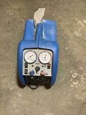 Promax Rg5410a Refrigerant Recovery Unit