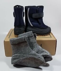 LL Bean Northwoods Winter Snow Boots