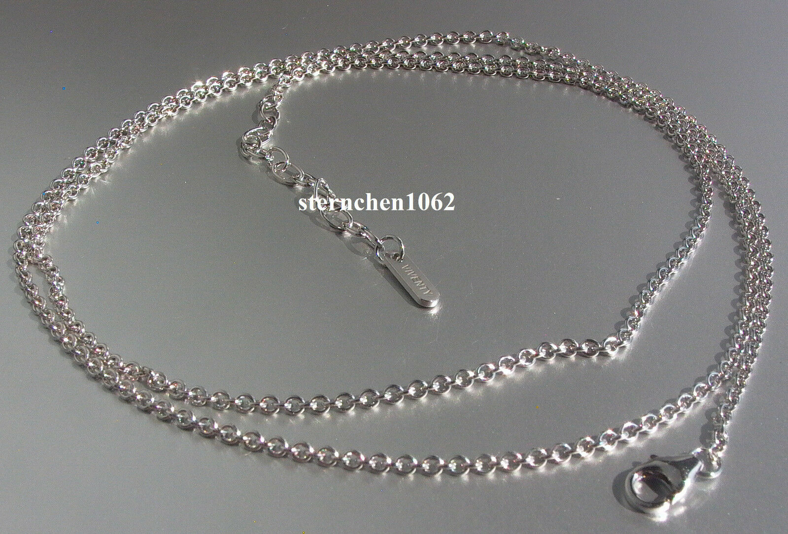 Viventy Halskette für Anhänger  Kette   925 silver  65 - 70 cm  690712 70