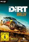 DiRT Rally (PC, 2015, DVD-Box)