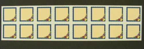 """Over 100 to choose from! 12/""""x3/"""" CREATIVE MEMORIES Great Length Stickers Huge"""
