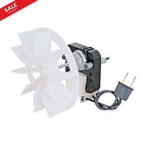 ELECTRIC-FAN-BATHROOM-Motor-Replacement-Vent-Kit-Exhaust-Ventilation-Bath-Blower