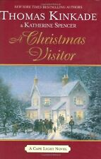 Cape Light: A Christmas Visitor No. 8 by Thomas Kinkade and Katherine Spencer (2007, Hardcover)