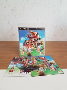 One Piece Unlimited World Red PlayStation 3 PS3 avec notice PAL fr