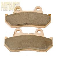 Front Sintered Brake Pads-honda Gl 650 Vt 500 700 800 C Shadow Ascot Nighthawk