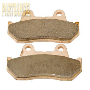 Front Sintered Brake Pads 1986 1987 Honda CMX 450 C Rebel  eBay