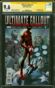 Ultimate-Fallout-4-CGC-SS-9-6-Stan-Lee-1st-Miles-Morales-Spider-Man-2018-Movie