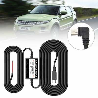 USB  Car Dash Cam Hardwire Kit For Nextbase 101 112 212 302 312 402G 412 512