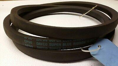 Dayco BP75 Super Blue Ribbon V-Belt