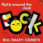 Rock Around The Clock 2 Bonus Tracks - Bill Haley & His Comets LP