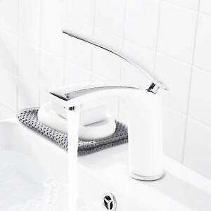 Details zu Design Wasserhahn Bad Waschtisch Armatur Mischbatterie  Waschbecken Badezimmer DE
