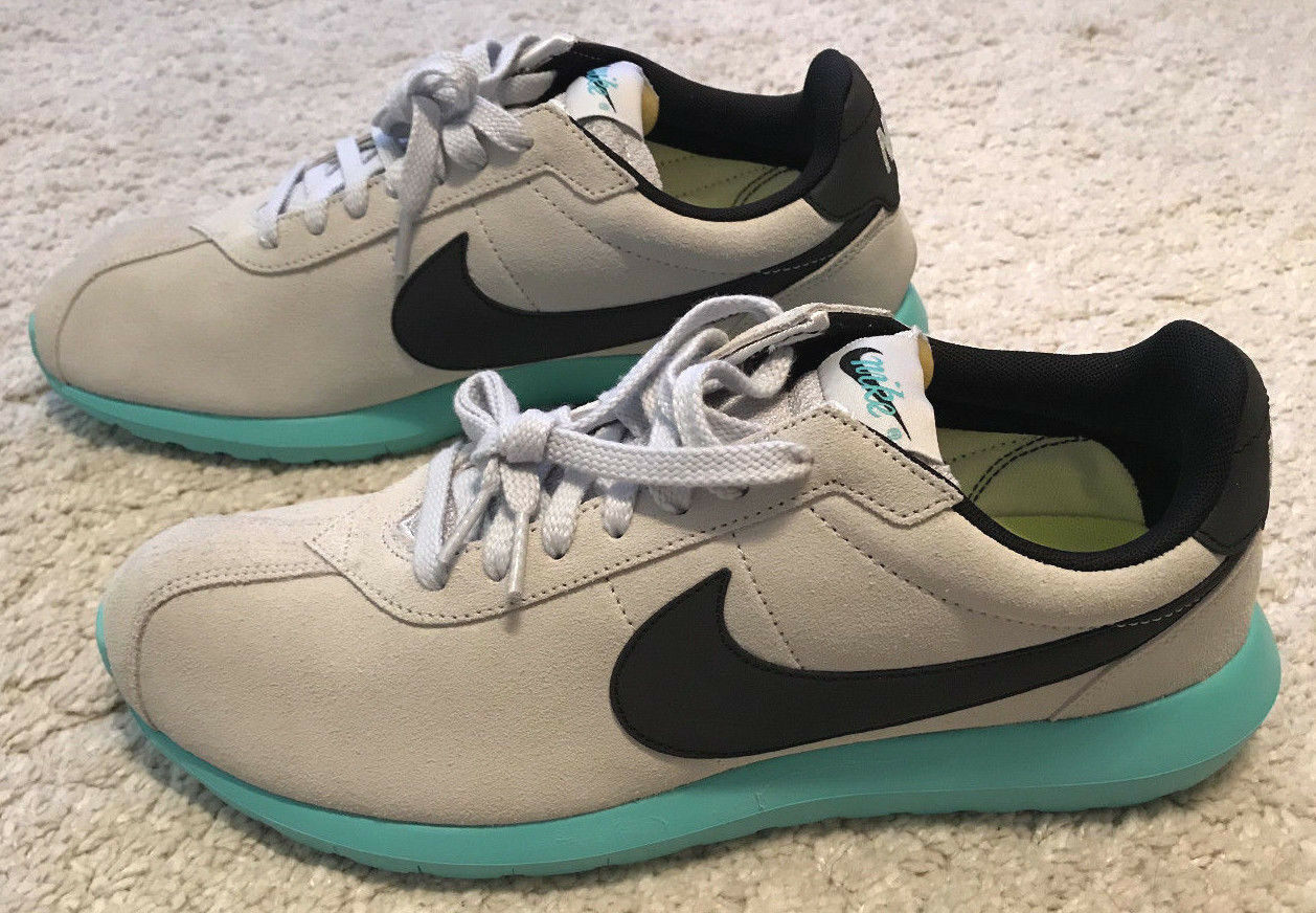 Nike Roshe LD-1000 QS Pure Platinum Calypso 802022-003 Sz 10.5 10.5 10.5 210f94