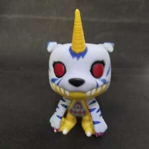 Animation Digimon Gabumon #431 Vinyl Figure NO Box Funko Pop