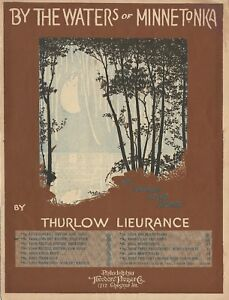 """by The Waters Of Minnetonka"" (1917) - Thurlow Lieurance/concert Edition-haute-ert Edition - High"" Data-mtsrclang=""fr-fr"" Href=""#"" Onclick=""return False;"">afficher Le Titre D'origine 9otvq4uw-07164845-155336820"
