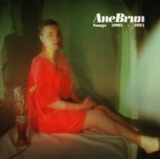 Ane Brun - Songs 2003 - 2013 [New CD] Holland - Import