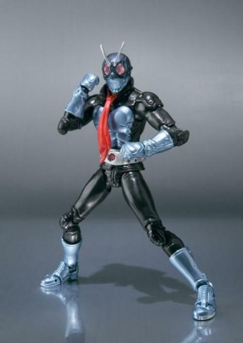 NEW S.H.Figuarts Masked Kamen RiderThe FIRST Rider 1 Action Action Action Figure BANDAI Japan e390c0