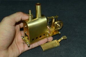 Details about Mini Steam Boiler for M89 Steam Engine *NEW*