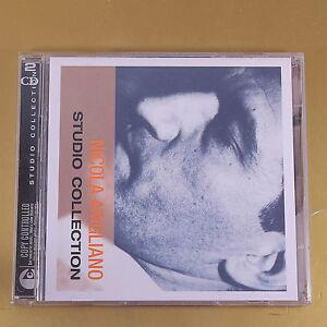 NICOLA-ARIGLIANO-STUDIO-COLLECTION-2005-EMI-OTTIMO-CD-AR-275
