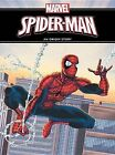 Spider-Man: An Origin Story by Marvel Comics (Hardback, 2013)