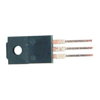 5 x Mosfet N CH 5A 500V a 220FP Part # STMicroelectronics STF8NM50N