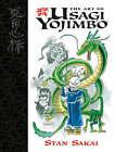 The Art of Usagi Yojimbo by Stan Sakai (Paperback, 2006)