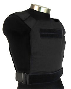 New-BAO-Tactical-10x12-Armor-Plate-Carrier-Police-SWAT-Rapid-Response
