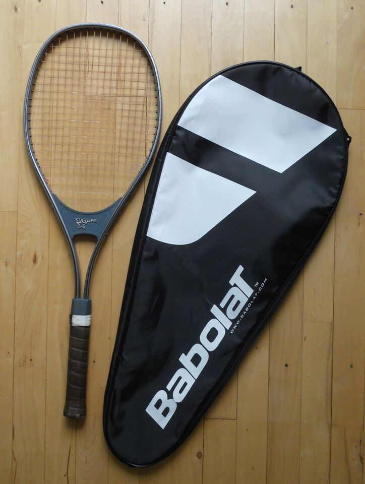 Tennisketsjer, STARLIFE