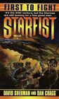 First to Fight: 1: Starfist by David Sherman (Paperback, 1997)