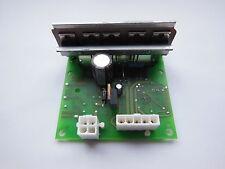 Risposta ideale FAN SPEED CONTROL PCB 075265