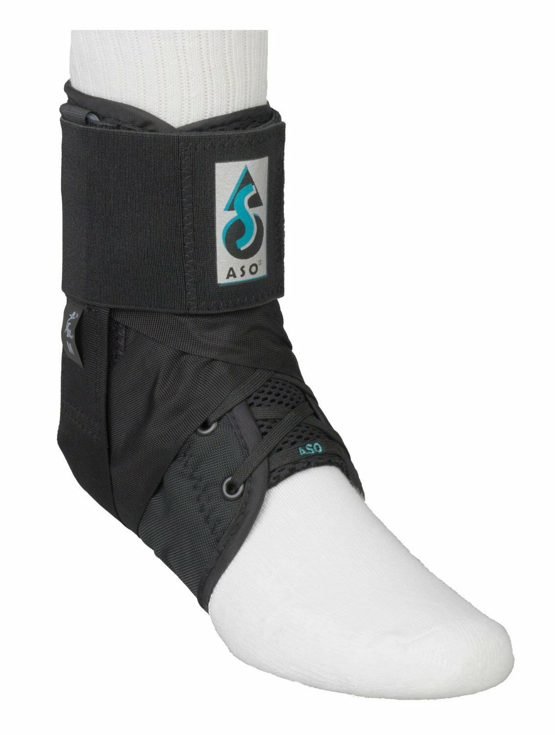 ASO Ankle Stabilising Orthosis & Stays, ankle support, ankle brace, ankle strap