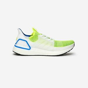 adidas UltraBOOST 19 'Special Delivery' x SNS Fv6012 Solar Yellow ...
